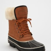 UrbanOutfitters.com &gt; BDG Winter Lace-Up Boot