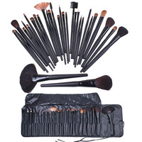 32 PCS Makeup Brush Prof...