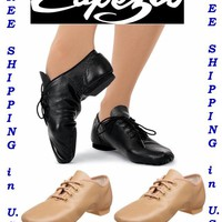 Capezio Jazz Dance Shoes...