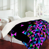 DENY Designs Home Accessories | Fimbis Radio Gaga Duvet Cover