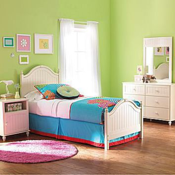 Kids Bedroom, McKenna Group : bedroom : furniture : jcpenney