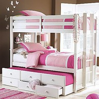 Kids Bedroom, Isabella Group : bedroom : furniture : jcpenney