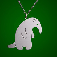 Anteater Necklace