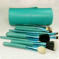 Mac Cosmetic Brushes - 12pcs