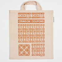 Clothing Coupon bag : Welcome to the Imperial War Museum Online Shop