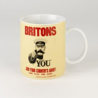 Kitchener Mug : Welcome to the Imperial War Museum Online Shop