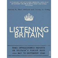 Listening to Britain : Welcome to the Imperial War Museum Online Shop