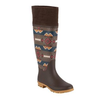 Mukluks Women's Rain Boot