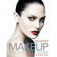 Amazon.com: Makeup: The Ultimate Guide (9781741752267): Rae Morris, Steven Chee: Books