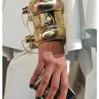 Cynthia Rowley -  Flask Bangle - Accessories