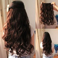 Long Straight/Curly/Wavy...
