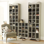 Sarah Storage Tower - Shoe and Boot | Ballard Designs