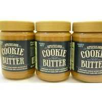 Set of 3 Trader Joe's Speculoos Cookie Butter: Amazon.com: Grocery & Gourmet Food