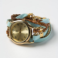 Welkin Wrap Watch - Anthropologie.com