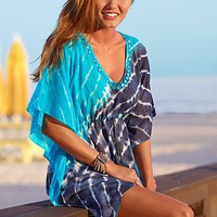 Tie dye tunic from VENUS