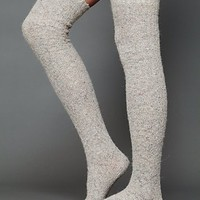 Free People Cozy Sweater Tall Sock