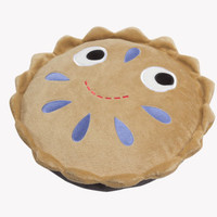 YUMMY Blueberry Pie Plush 12-Inch | Kidrobot