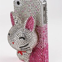 Pop-out Bunny case