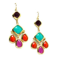 Pree Brulee - Monet Earrings