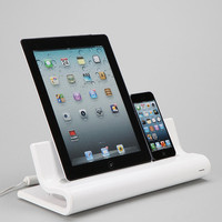 Rest &amp; Recharge Docking Station