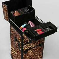 NYX Makeup Artist Train Case- Black One