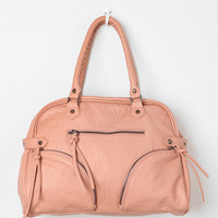 Urban Outfitters - Deena &amp; Ozzy Zip-Stitch Satchel