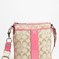 COACH &#x27;Signature Swingpack&#x27; Crossbody Bag | Nordstrom