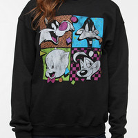 Urban Outfitters - Junk Food Looney Tunes Sweatshirt