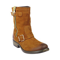 Steve Madden - ANTHEM COGNAC LEATHER