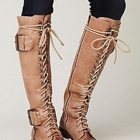Free People Clothing Boutique &gt; High Plains Boot