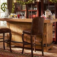 Rustic Ultimate Bar