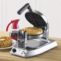 Shop Waring Flip Waffler WMK300A at CHEFS.
