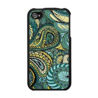 meadow Paisley iPhone case from Zazzle.com