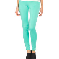 Scuba Leggings - 2020AVE