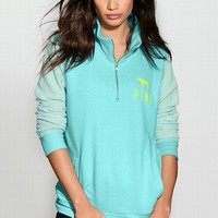 Half-Zip Pullover