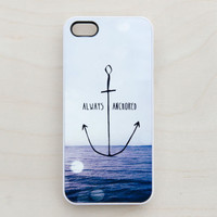 Anchor Nautical iPhone C...