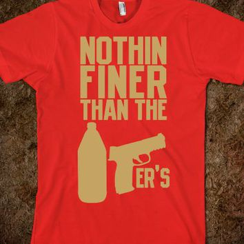 Nothin Finer Than The 49ers (Shirt) - These Shirts Are Seriously Serious