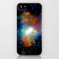 Milky Way iPhone Case by Upperleft Studios | Society6