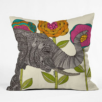 DENY Designs Home Accessories | Valentina Ramos Aaron Throw Pillow