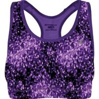 Champion Women&#x27;s Absolute Workout Sports Bra - Dick&#x27;s Sporting Goods