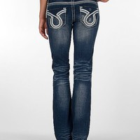 Big Star Vintage Liv Boot Stretch Jean - Women's Jeans | Buckle