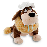 Disney Nana Plush - Peter Pan - 12'' | Disney Store