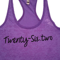 The perfect women's marathon race tank