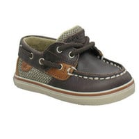 Sperry Top-Sider - Baby Boy's Bluefish Prewalker Fall
