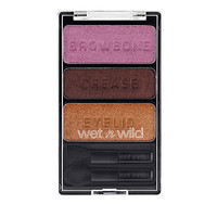 Eyeshadow Trio, Wet n' Wild