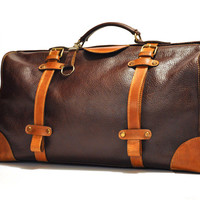 Voyager Collection: Weekend Discovery Duffel