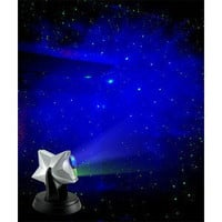 ThinkGeek :: Laser Stars Projector