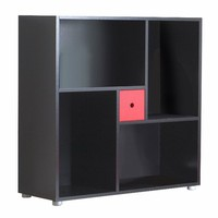 Tristin Bookcase Cube