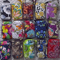 NWT New Vera Bradley All In One Wristlet In 15 Patterns To Choose~ $36 Low Price