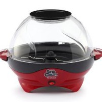 Amazon.com: West Bend Stir Crazy Deluxe Popcorn Maker: Kitchen &amp; Dining